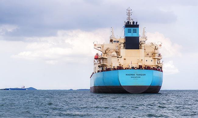 Maersk Menjual Tanker Senilai 1.17 Milliar USD