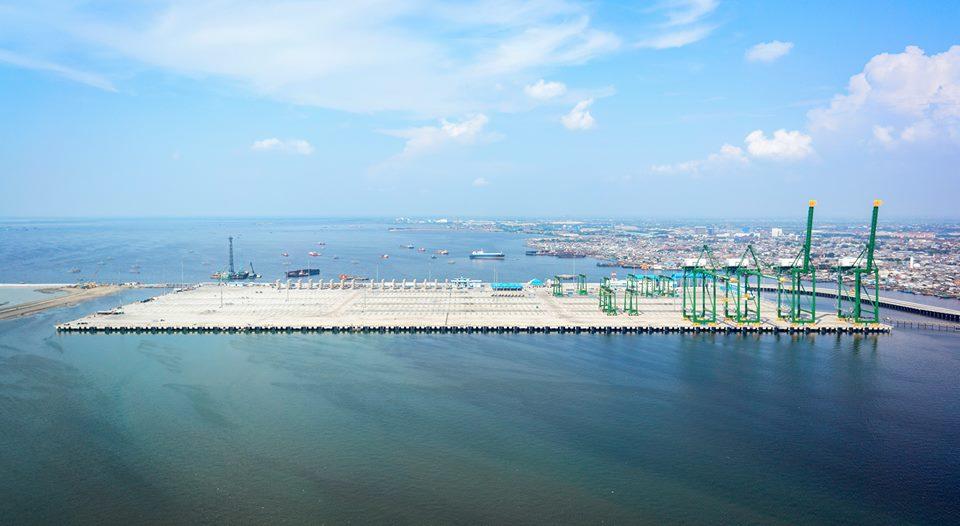 Jepang Masih Ingin Membangun Pelabuhan Di Indonesia