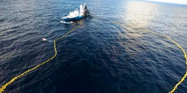 Kapal Baru Membawa Perubahan Jaringan ke Aliansi OCEAN