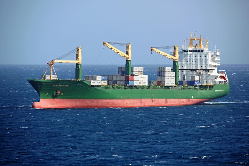 Costamare Ingin Perluas Armadanya Untuk Industri