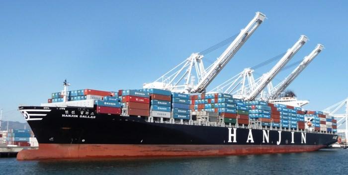 IACS Berbicara Tentang Perubahan Indsutri Kapal
