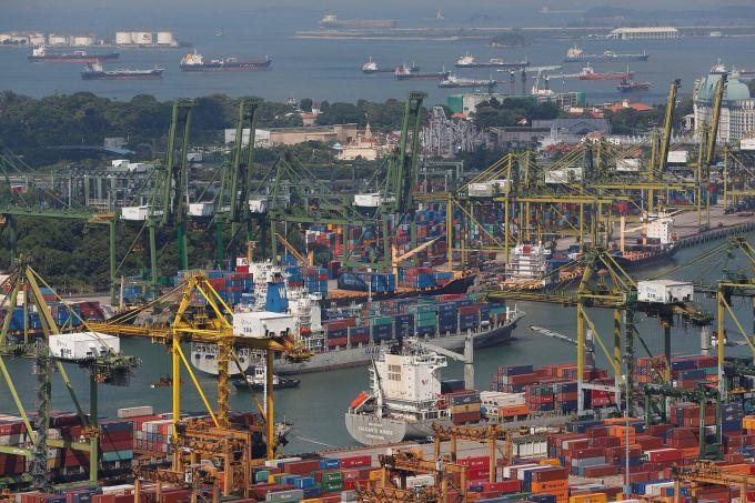 Singapura Akan Investasi Lebih di Bidang Kemaritiman