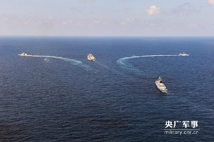 China Berencana Larang Daur Ulang Kapal di Wilayahnya