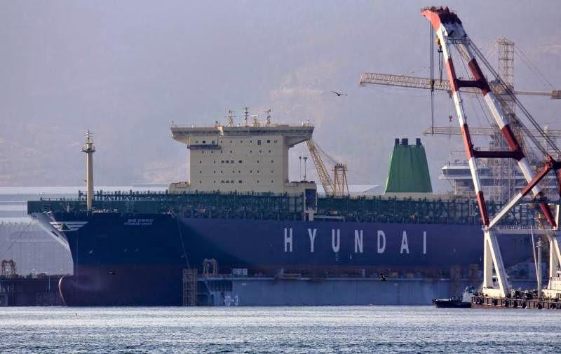 Hyundai Targetkan Keuntungan Tahun 2018