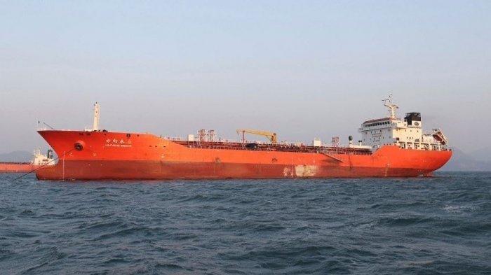 Kapten Tanker Rusia Didenda Karena Kesalahan Keamanan