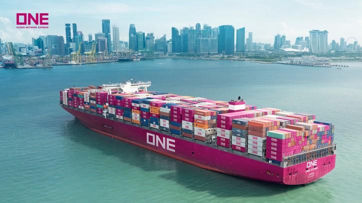 Ocean Network Express Akan Sesuaikan Bahan Bakar Sesuai Regulasi