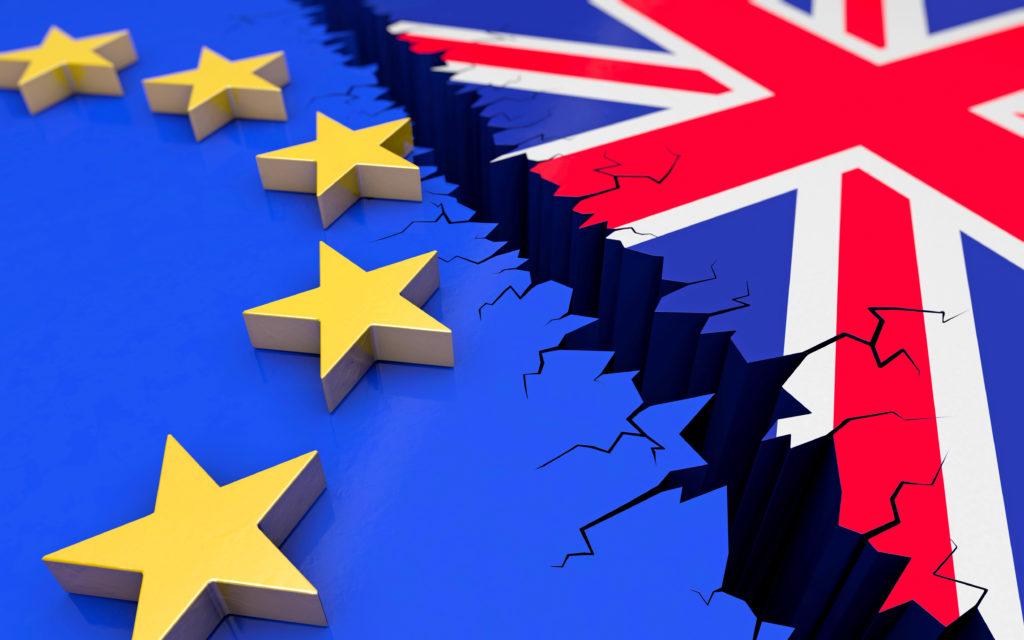 Tidak Adanya Kesepakatan Brexit Bisa Menimbulkan Kerugian Sektor Maritim Inggris