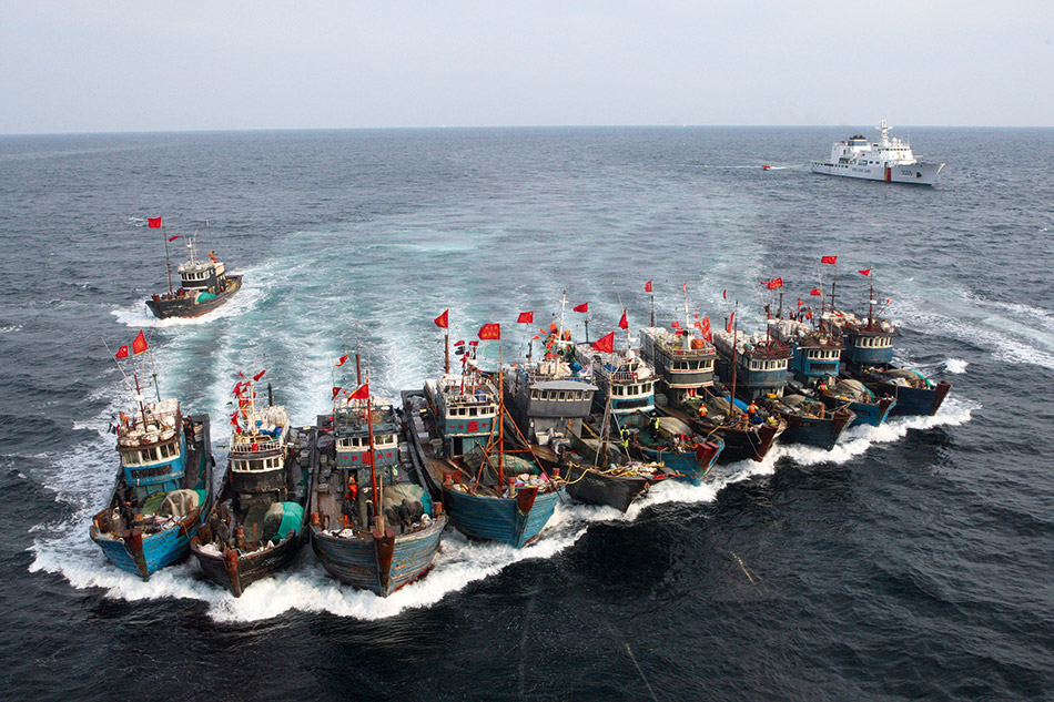 Our Ocean Conference 2018 Akan Bahas Illegal Fishing