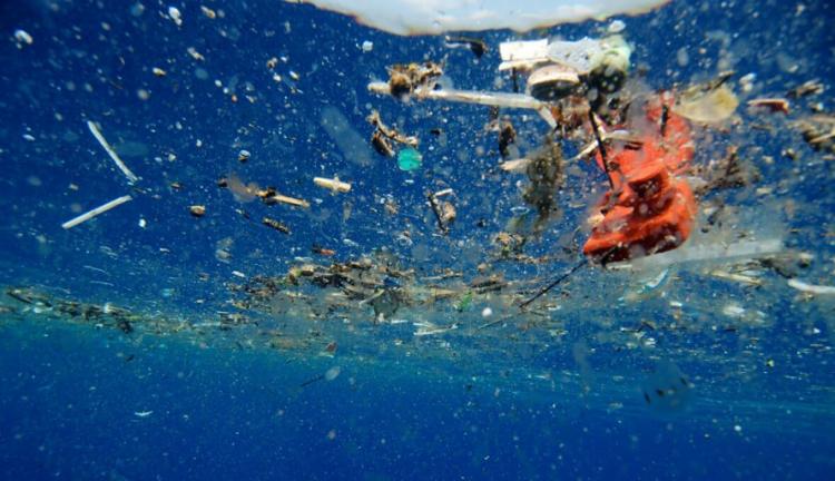 IMO Rencanakan Realisasi Pengurangan Sampah Plastik